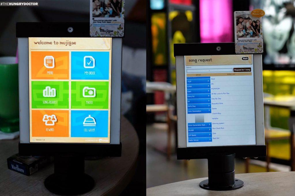 restoran digital zaman now
