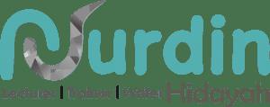 Header Logo Nurdin Hidayah
