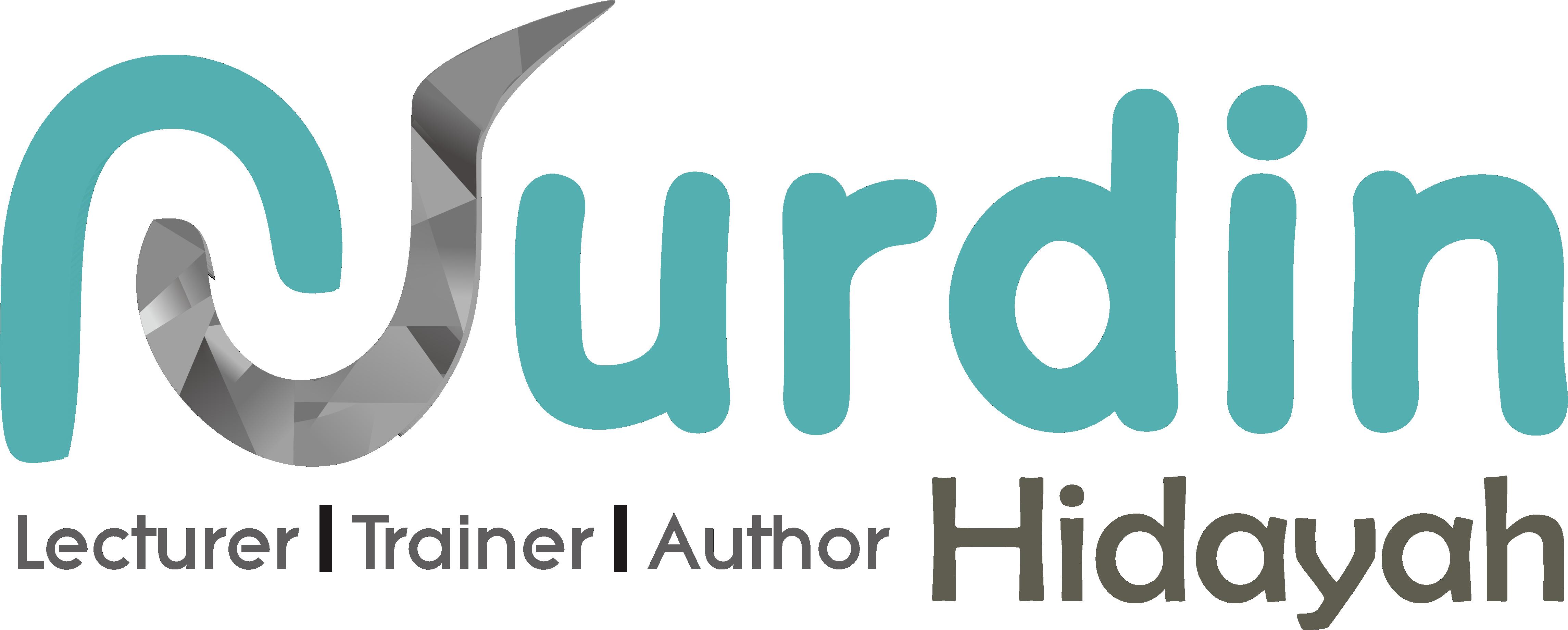 Logo Nurdin Hidayah