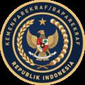 Logo Kementerian Pariwisata